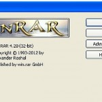 WinRAR 4.2 Review