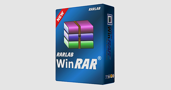 WINRAR Features